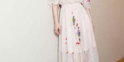 25+的女孩穿什么样的连衣裙既不会显老也不会显得幼稚?