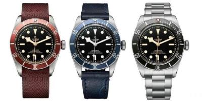 帝舵碧湾系列的腕表品质怎么样?