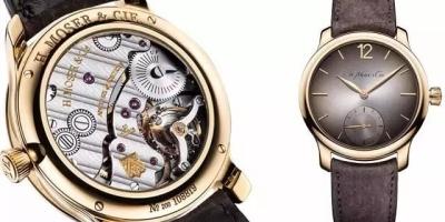 年薪五十万佩戴什么手表?