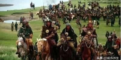 为什么在13世纪的时候,那么多强悍的民族都打不过蒙古军队?