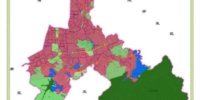 广东中山市最繁华的是哪个区?