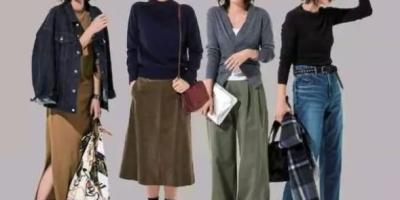 职场女性怎样穿搭提升自己的时尚度?