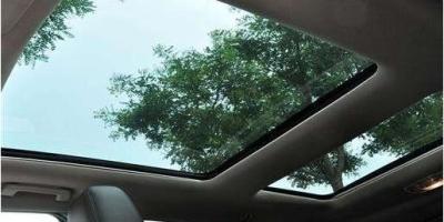 汽车的全景天窗有什么缺点?
