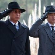 你认为中国谍战电视剧排在前三的是哪三部?