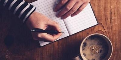 写作真的可以治愈内心吗?