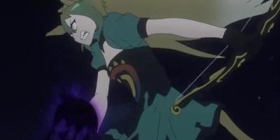 你觉得哪部Fate动画制作水平和同期动画比最烂?
