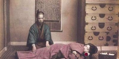 """日本平安时代为什么会出现""""访妻制""""?"""