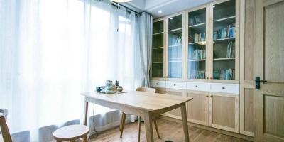 家里有必要装书房吗?