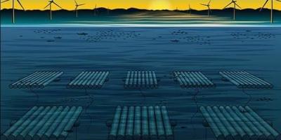 如果将服务器沉入水中可以节省散热成本,为何微软要将服务器沉入海底而不是河底或大型水库水底?