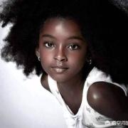 黑色吸热,那为什么非洲本来就热,非洲人还要进化成黑色皮肤呢?