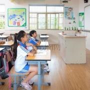 教师参加扶贫工作合适吗?