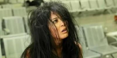 理发师不听你的建议并已经把你的发型毁了,你会怎么做?