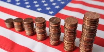 是什么原因,导致了美国的国家债务连年增加呢?