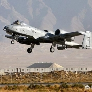 美国为什么不出口A10攻击机?