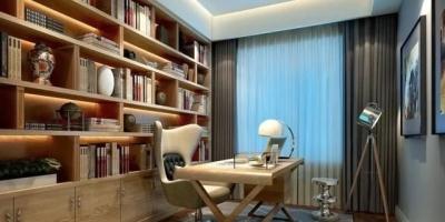 在家里如何创造最棒的沉浸式阅读环境?