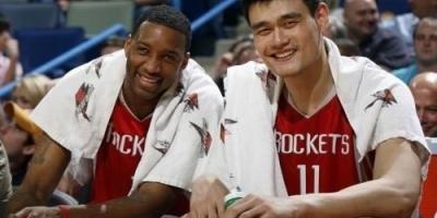 巅峰时期的姚明+胡卫东+易建联+巴特尔+王治郅组合,可以在NBA走多远?