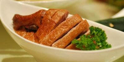 外国人为什么不吃鸭子?