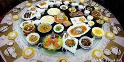 你在饭店吃饭的时候,看到过哪些不可思议的菜名?