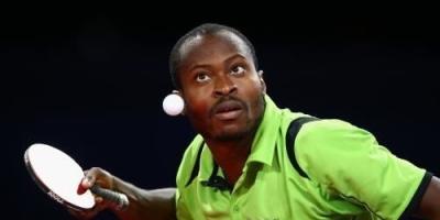 如果把一个身体素质很好的黑人从小放到中国进行专业乒乓球训练,那么他能取得怎样的成绩呢?
