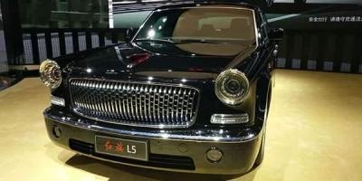 中国最便宜的红旗汽车多少钱?