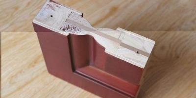 实木复合门价格大概多少,如何辨别实木复合门质量优劣?