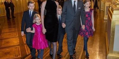 欧洲最富有的王室家族是哪一个国家的,为什么能有这么多财富?