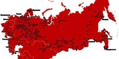 你认为俄罗斯未来将走向何方?
