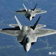 美国不将F22投入实战的原因是什么?