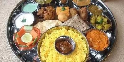 为什么印度人的食物会做成一盆浆糊状?