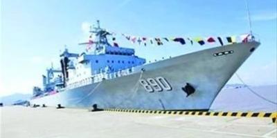 海军新舰艇舰员是哪里来的?