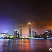 预测2020年的广东7大城市,谁将是广东第一城呢?