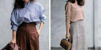 三十岁女性应该怎么穿衣显得有气质、大方?
