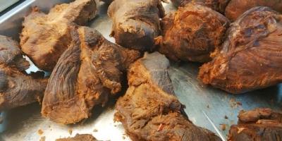 从正规肉店买来的生牛肉32元一斤,而外卖平台上做好的熟食牛肉是25元一斤,外卖平台靠谱吗?