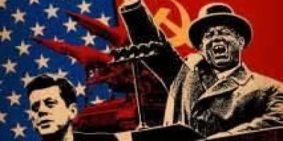 美国为何会一直敌视苏联这个国家?