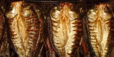 江西地区吃的腊鱼好吃吗?