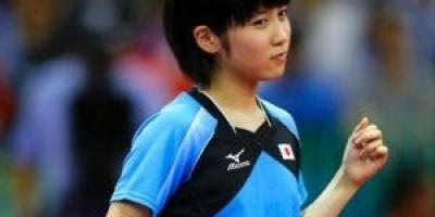 关于日本乒乓球队的天才少女平野美宇,你了解吗?