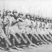 国民党的五大主力的战斗力如何?在抗战中都有哪些表现?