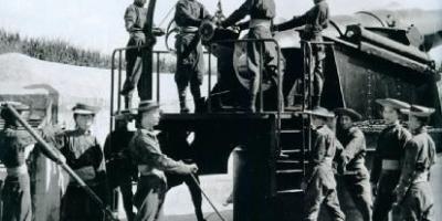 清末能造300毫米重炮,为什么民国却连150毫米的炮也无法制造出来呢?