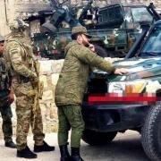 俄罗斯SSO特种部队多厉害?居然能够保卫叙利亚老虎师师长哈桑?