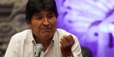 玻利维亚前总统决定11月回国,将给美国带来什么影响?