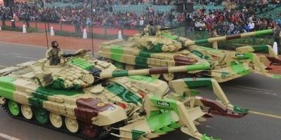 t72在伊拉克被打成狗,印度装备这么多,为什么还敢这么嚣张?