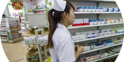 为什么大街上药店和医院越开越多?