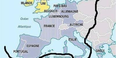 英国、法国、德国三个国家的生活发达水平谁高谁低?