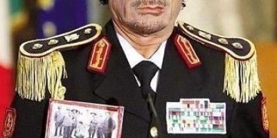 如果卡扎菲没有被推翻,现在的利比亚会是个什么样子?