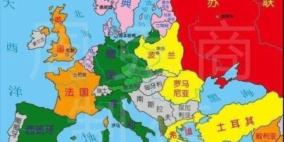 二战时期,德国如果在击败法国后不发动巴巴罗萨战役与苏联开战,能否改变战争走向?