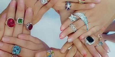 黄金、钻石首饰、彩宝首饰哪个具有购买价值呢?你怎么看?
