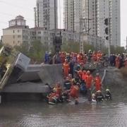 天津铁路桥坍塌遇难者名单公布,50多岁的男人为什么这么难?