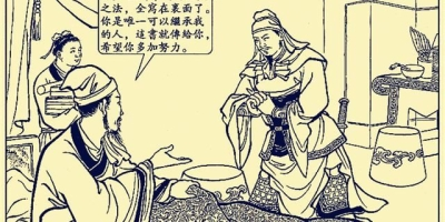 诸葛亮去世前嘱咐马岱斩杀魏延,蜀汉将领有很多,为何选择此人?
