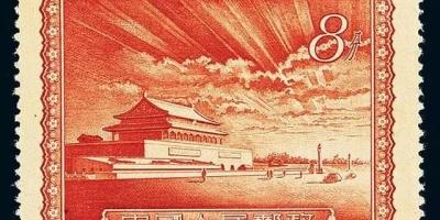 邮票市场是什么时候衰落的?