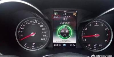 ECO模式真的是省油模式?为什么很多司机都不开?